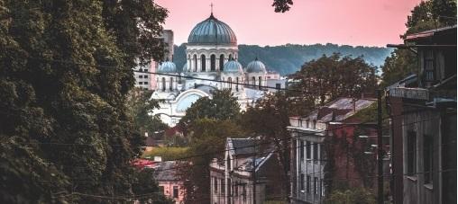 """Konferencijos """"Pulmonologija ir alergologija 2019"""" programa"""